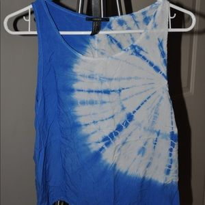 Forever 21 size S tank